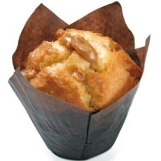 Apple Toffee Muffin