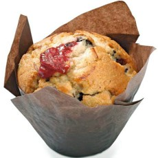 Very Berry Muffin